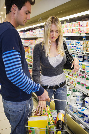 How Much Do You Spend on Groceries a Month?