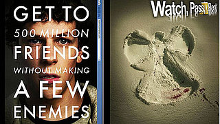 The Social Network Movie Review and Let Me In Movie Review