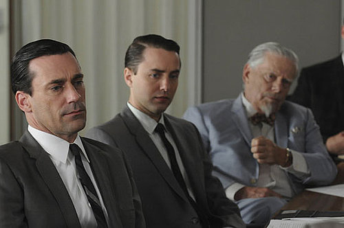 "Mad Men Recap ""Blowing Smoke"""
