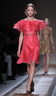 Spring 2011 Paris Fashion Week: Valentino