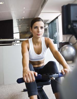 Having a Home Gym