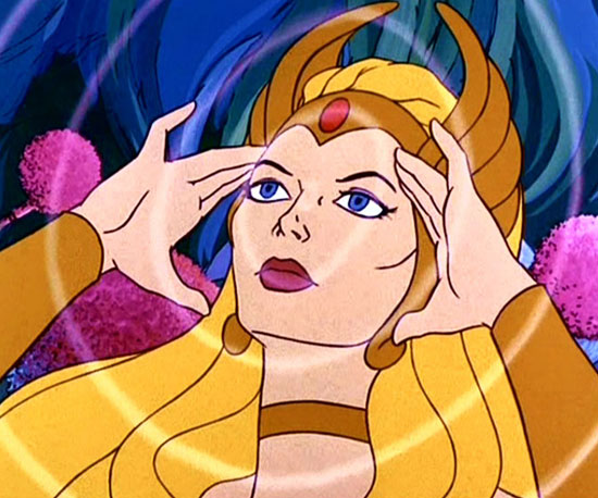 She-Ra, Princess of Power