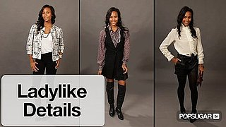 How to Wear the Ladylike trend