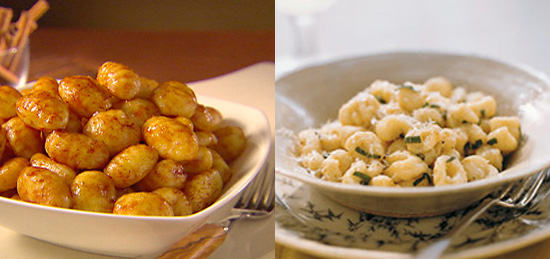 Sweet and Savory Gnocchi Recipes