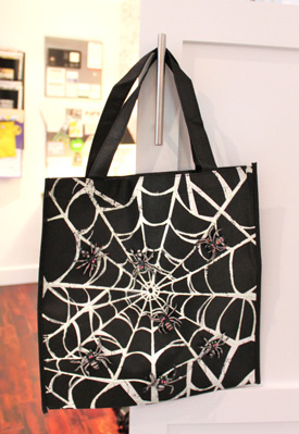 Homemade Trick or Treat Bags
