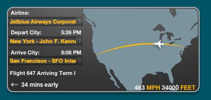 Flight Trackers