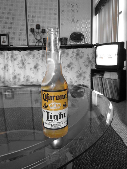 Corona Sunday