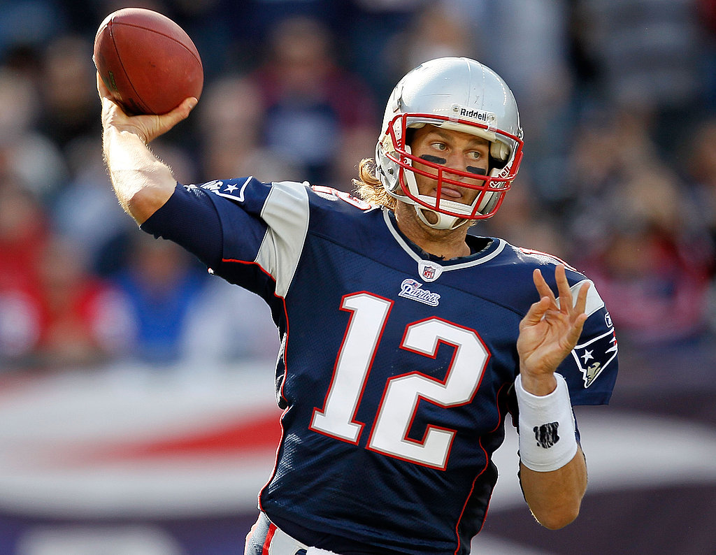 Pictures of Tom Brady