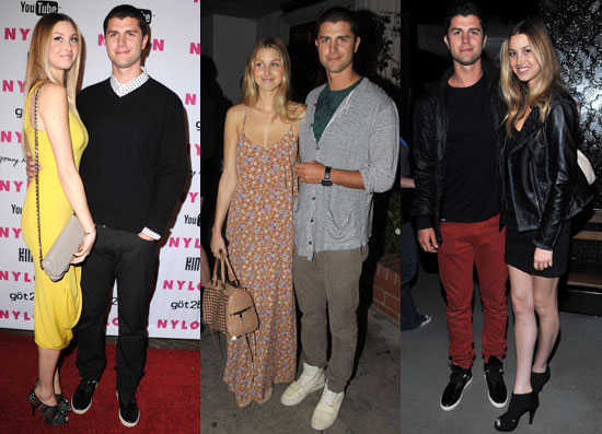 Pictures of Whitney Port and Ben Nemtin
