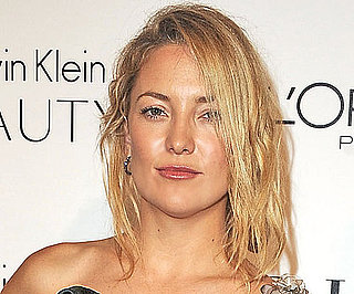 Do You Like Kate Hudson's Messy New Hairstyle?