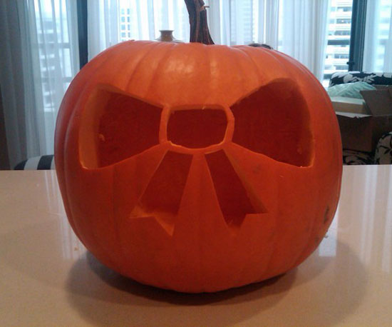 Preppy Pumpkin
