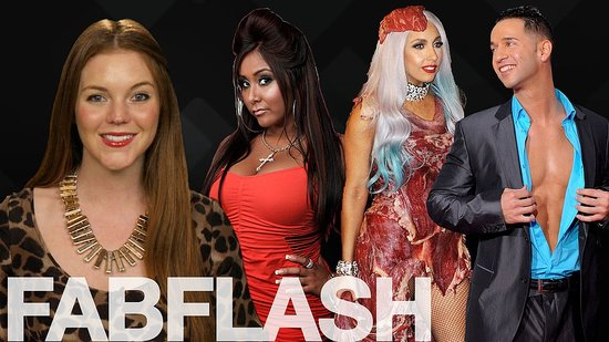 Top Halloween Costume Ideas: Snooki, The Situation, Lady Gaga, The Real Housewives of Beverly Hills