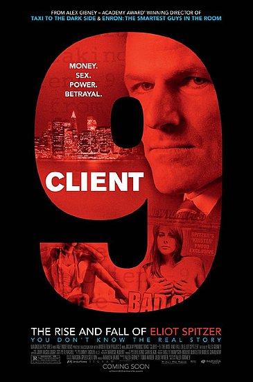 Eliot Spitzer's Documentary Client 9