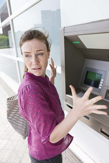 How to Avoid Bank Fees 2010-10-25 13:30:27