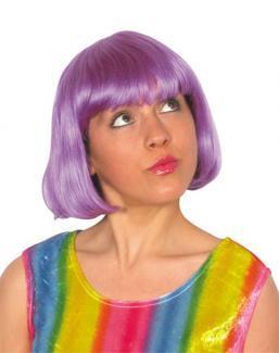Bob Wig, Bright Purple (£11.82)