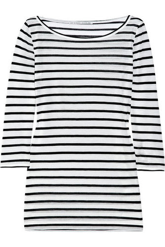 DAY Birger et Mikkelsen - Striped jersey top