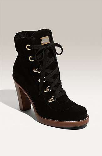 Dolce&Gabbana Lace-Up Boot
