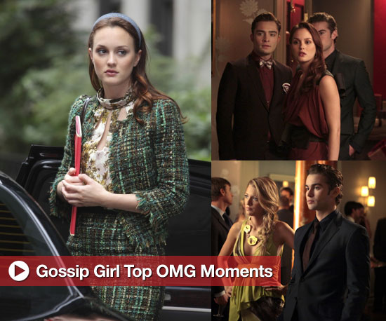 "Gossip Girl Recap ""War at the Roses"""