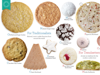 Why I'm in Love With Martha Stewart Makes Cookies App