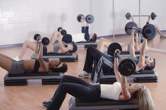 2011 Fitness Trends From the American College of Sports Medicine