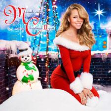 New Music Releases For Nov. 2 Include Matt & Kim, Mariah Carey, N.E.R.D.