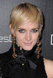 Pictures of Ashlee Simpson 2010-11-04 07:00:06