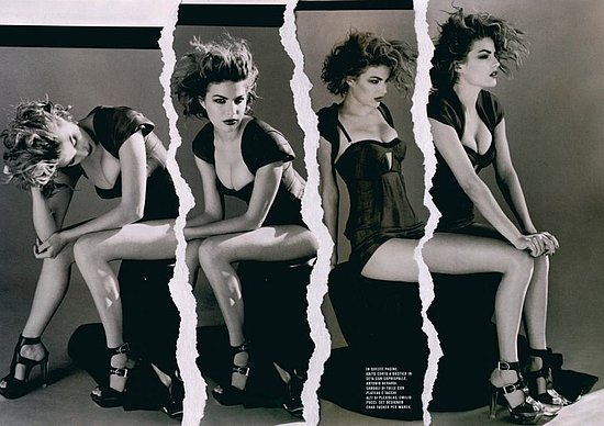 Fabsugar Interview With Model Cameron Russell