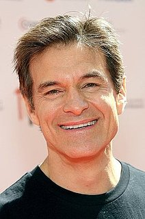 Dr. Oz's Top Three Concerns For New Parents