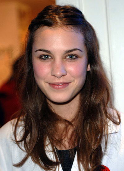 December 2006: Kiehl's Charity Shopping Benefit
