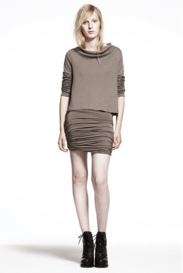 Pictures of T by Alexander Wang Spring 2011 Collection