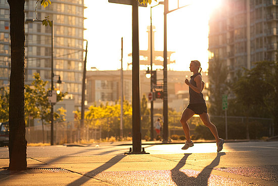 When Is the Best Time to Exercise?