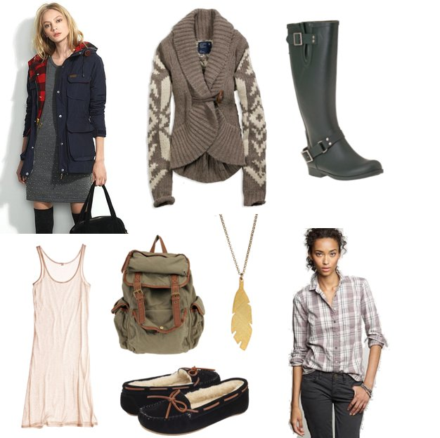 Holiday Gifts For A Country Chic Style Popsugar Fashion
