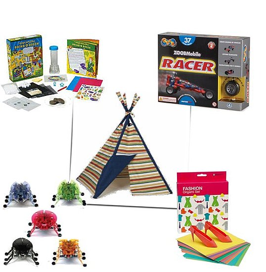 Best Gifts For 6-Year-Olds