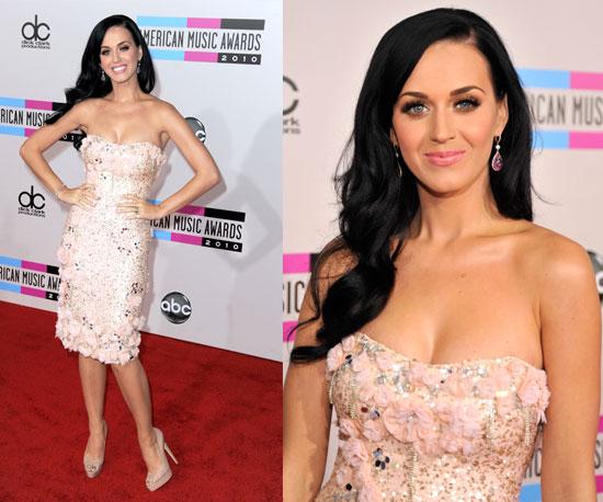 Katy Perry at 2010 American Music Awards 2010-11-21 17:41:03