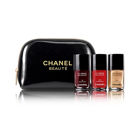 Classic Chanel