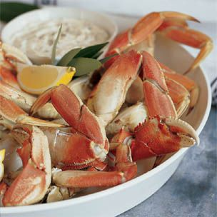 Cracked Crab Recipe