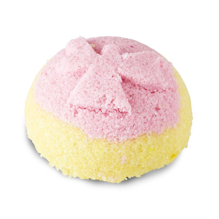 Lush Sugar Plum Fairy Shower Scrub ($6.50)