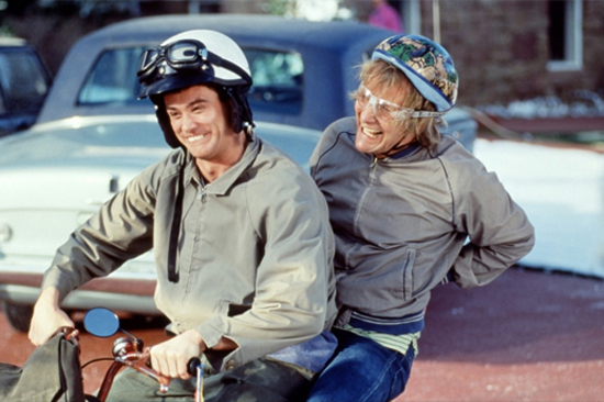 Dumb and Dumber Best Movie Quotes