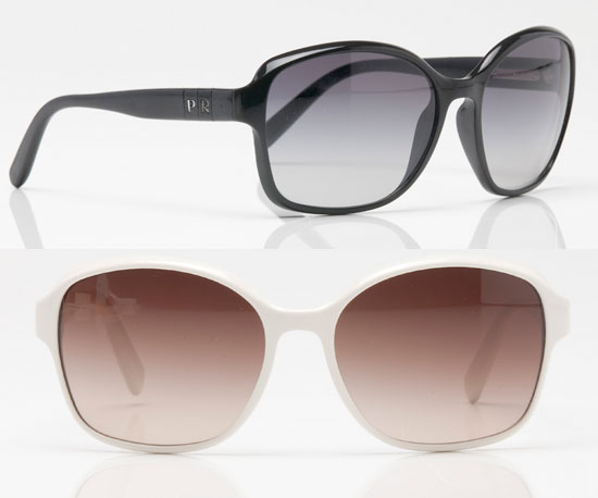 Prada Launches Customizable Eyewear PradaPrivate