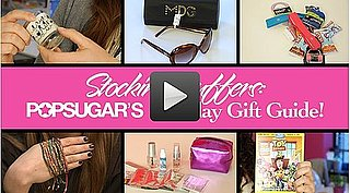 Stocking Stuffers and Last-Minute Gifts: PopSugar Holiday Gift Guide 2010