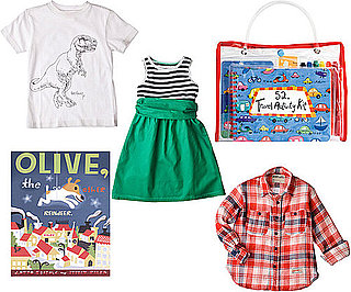 LilLuxe Sample Site For Kids