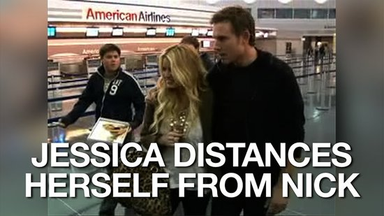Video of Jessica Simpson Talking About Her Engagement and Ring 2010-11-22 12:49:11