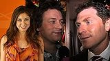 Jamie Oliver and Food Network Chefs Holiday Recipe Favorites and Cooking Tips