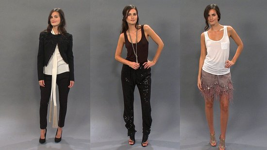 Skip The Typical Holiday Party Dress With One of These Fab Alternatives!