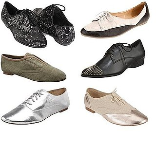 Oxford Shoe Picks For Fall