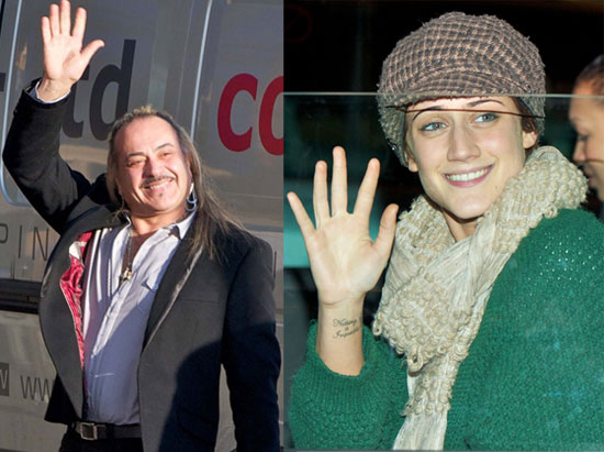 Wagner and Katie Waissel Eliminated From X Factor 2010 Pictures and Poll on Which You're Happier Is Leaving