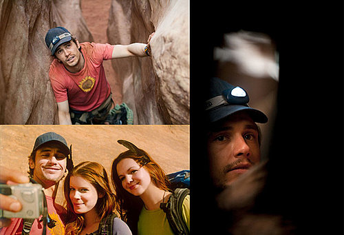127 Hours Makes Audience Members Pass Out in 2010