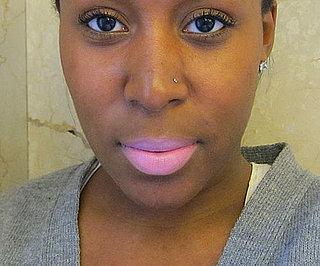 Nicki Minaj Lipstick Pictures and Swatches