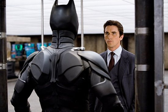 The Dark Knight Rises Will Be Christopher Nolan's Last Batman Film
