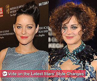 Pictures of Celebrities With New Hairstyles 2010-12-06 09:00:41